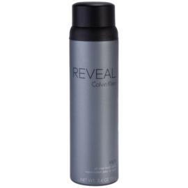 Calvin Klein Reveal spray pentru corp pentru barbati 160 ml