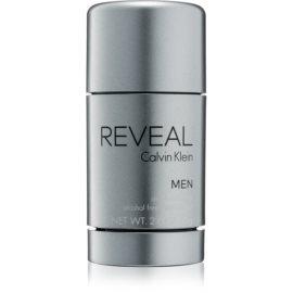 Calvin Klein Reveal stift dezodor férfiaknak 75 g
