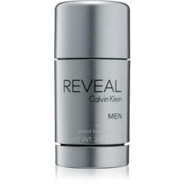 Calvin Klein Reveal Deodorant Stick voor Mannen 75 gr