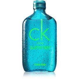 Calvin Klein CK One Summer 2013 toaletna voda uniseks 100 ml
