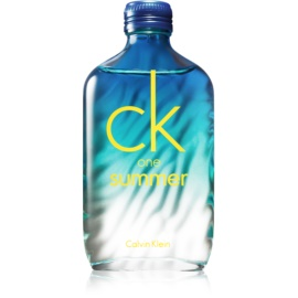 Calvin Klein CK One Summer 2015 Eau de Toilette unisex 100 ml