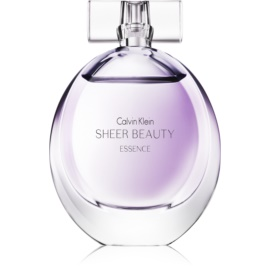 Calvin Klein Sheer Beauty Essence eau de toilette nőknek 100 ml