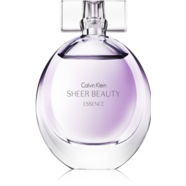 Calvin Klein Sheer Beauty Essence eau de toilette nőknek 50 ml