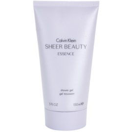 Calvin Klein Sheer Beauty Essence tusfürdő nőknek 150 ml