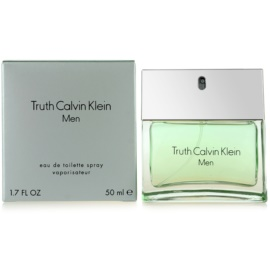 Calvin Klein Truth for Men eau de toilette para hombre 50 ml