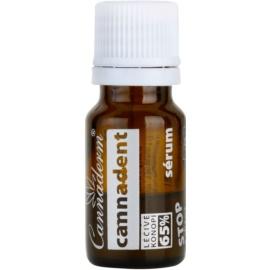 Cannaderm Cannadent serum regenerujące  5 ml