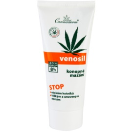 Cannaderm Venosil Hanf Gel  100 ml