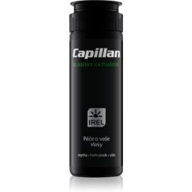 Capillan Hair Care vlasový aktivátor pro podporu růstu vlasů  200 ml