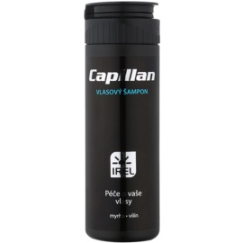 Capillan Hair Care Shampoo For Gentle Wash  200 g