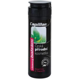 Capillan Hair Care Balsam pentru par pentru par usor de pieptanat  200 g