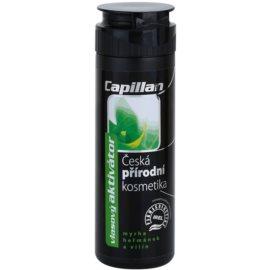 Capillan Hair Care ativador de cabelo para estimulação do crescimento capilar  200 ml