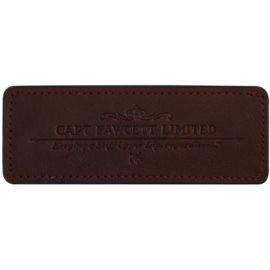Captain Fawcett Accessories Leather Comb Case (CF.82T)