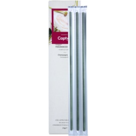 Caption Champagne Rose Insence Sticks 3 pc for Flower Pots and Flower Arrangements
