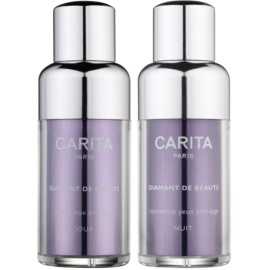Carita Diamant Complete Rejuvenating Care Around Eyes  2 x 15 ml