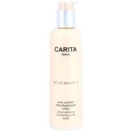 Carita Beauté 14 hydratační tělové mléko s bambuckým máslem  200 ml