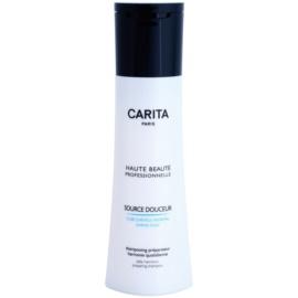 Carita Haute Beauté Professionnelle finom állagú tisztító sampon mindennapi használatra  250 ml