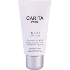 Carita Ideal Controle Cleansing Mask for Oily and Combiantion Skin  50 ml