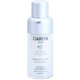 Carita Ideal Douceur hydratačná emulzia na upokojenie pleti  30 ml