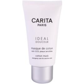 Carita Ideal Douceur masca -efect calmant pentru piele sensibila   50 ml