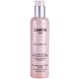 Carita Progressif Cleaners Soothing Cleansing Oil  200 ml