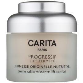 Carita Progressif Lift Fermeté odmładzający krem do twarzy do bardzo suchej skóry  50 ml