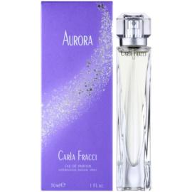 Carla Fracci Aurora Eau de Parfum für Damen 30 ml