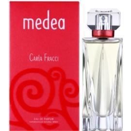 Carla Fracci Medea Eau de Parfum para mulheres 50 ml