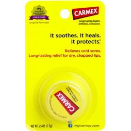 Carmex Classic feuchtigkeitsspendendes Lippenbalsam  7,5 g