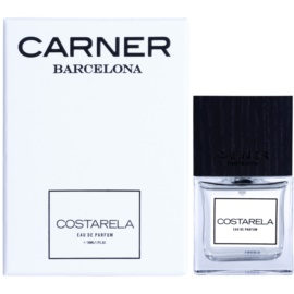 Carner Barcelona Costarela Eau de Parfum unissexo 50 ml