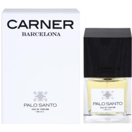 Carner Barcelona Palo Santo parfémovaná voda unisex 50 ml