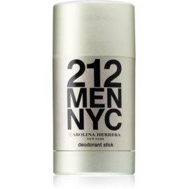 Carolina Herrera 212 NYC Men део-стик за мъже 75 мл.