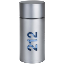 Carolina Herrera 212 NYC Men eau de toilette teszter férfiaknak 100 ml