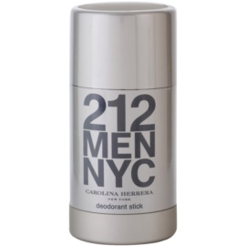 Carolina Herrera 212 NYC Men Deo-Stick für Herren 75 ml