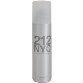 Carolina Herrera 212 NYC deospray pro ženy 150 ml