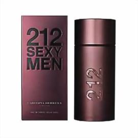 Carolina Herrera 212 Sexy Men toaletna voda za moške 100 ml