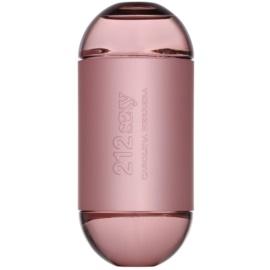 Carolina Herrera 212 Sexy parfumska voda za ženske 100 ml