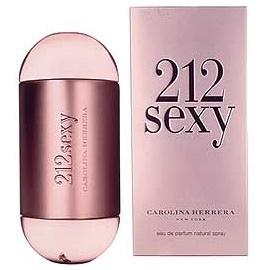Carolina Herrera 212 Sexy parfumska voda za ženske 60 ml