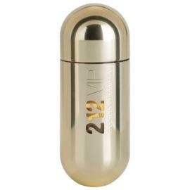 Carolina Herrera 212 VIP Eau de Parfum voor Vrouwen  80 ml