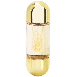 Carolina Herrera 212 VIP Eau de Parfum voor Vrouwen  30 ml