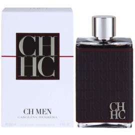 Carolina Herrera CH CH Men toaletní voda pro muže 200 ml