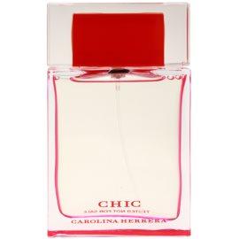 Carolina Herrera Chic parfémovaná voda tester pro ženy 80 ml