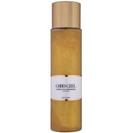 Carolina Herrera Good Girl parfémovaný olej pro ženy 200 ml  se třpytkami
