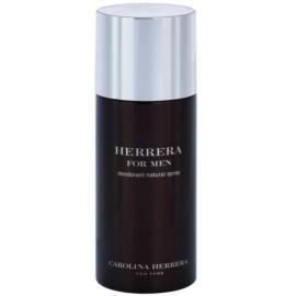 Carolina Herrera Herrera For Men desodorante en spray para hombre 150 ml