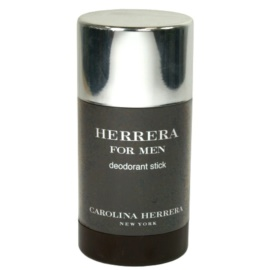 Carolina Herrera Herrera For Men deostick pre mužov 75 ml