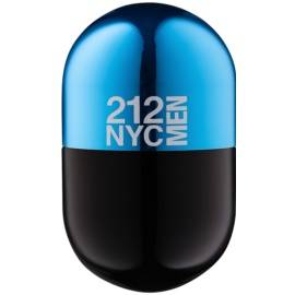 Carolina Herrera 212 NYC Men Pills Eau de Toilette für Herren 20 ml