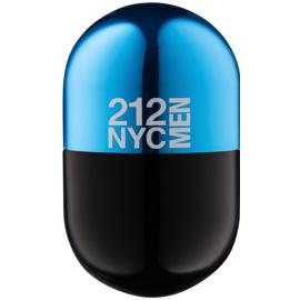 Carolina Herrera 212 NYC Men Pills toaletna voda za moške 20 ml