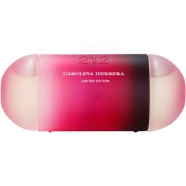 Carolina Herrera 212 Summer woda toaletowa tester dla kobiet 60 ml