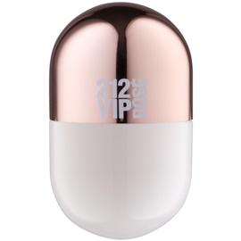 Carolina Herrera 212 Rosé Pills Eau de Parfum für Damen 20 ml