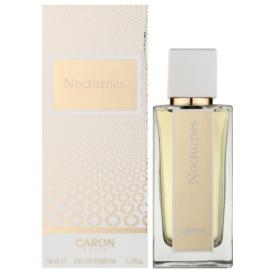Caron Nocturnes Eau de Parfum für Damen 100 ml