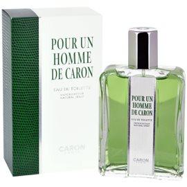 Caron Pour Un Homme eau de toilette per uomo 750 ml